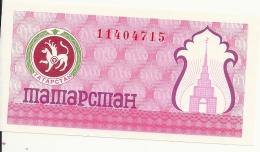 TATARSTAN 100 RUBLES ND1993 UNC P 6 B - Tatarstan