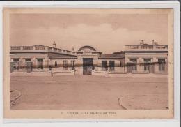 Carte Postale - LIEVIN - La Maison Pour Tous - Lievin