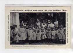 GONNEVILLE LA MALLET - A La Colonie Des Orphelins De La Guerre De Gonneville - Très Bon état - Otros Municipios