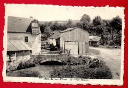 Meix -devant-Virton. Le Vieux Moulin. 1949 - Meix-devant-Virton
