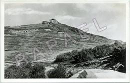 Le Hohneck (88) - Vu De La Route Des Crêtes - France