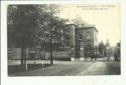 Merxplas Colonie Merkplas Gasthuis - Merksplas