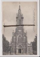 CPA - MAROEUIL - Ce Qu'était L'Eglise Avant Le Bombardement - Sonstige Gemeinden