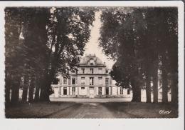 CPSM - Environs D'HOUDAIN - Le Chateau De RACHICOURT - Sonstige Gemeinden