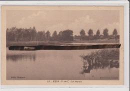 Carte Postale - LE ROEUX - Les Marais - France