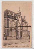Carte Postale - ROUVROY NOUMEA - Hotel De Ville - Sonstige Gemeinden