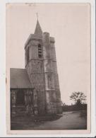 Carte Postale - SAILLY LA BOURSE - L'Eglise - Sonstige Gemeinden