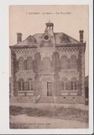 CPA - SOUCHEZ - La Mairie - The Town Hall - Autres Communes