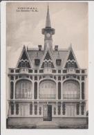 CPA - VIMY - La Mairie - Sonstige Gemeinden