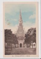 Carte Postale - VIS EN ARTOIS - L'Eglise - Sonstige Gemeinden