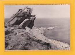 CANCALE -35- SITES - CPSM Grand Format - Pointe Du Grouin - Cancale