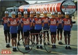 G.S. LAMBRUSCO GIACOBAZZI  Bicycle Team'82  Biciclette Olmo  Nonantola Modena - Ciclismo