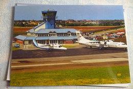 AIRPORT / FLUGHAFEN / AEROPORT     SYLT - Aérodromes