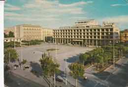 Catania Piazza Giovanni Verga - Catania