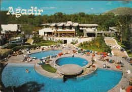 Agadir Hotel Les Almohades, La Piscine - Agadir