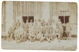 AUSTRIA WW1, K.u.K.  Feldpost, Seal RESERVE SPITAL, 1916. - Guerra 1914-18