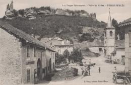 LES VOSGES PITTORESQUES - VALLEE DE CELLES - PIERRE PERCEE -54- - Frankreich