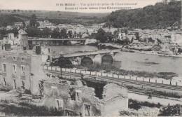 ST MIHIEL -55- VUE GENERALE PRISE DE CHAUVONCOURT - Saint Mihiel