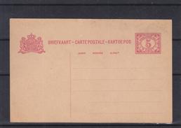Pays Bas - Inde Néerlandaises - Carte Postale De 19 ... ? - Entier Postal - Nederlands-Indië