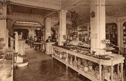 PARIS CHEZ RUMPELMAYER - Bar, Alberghi, Ristoranti