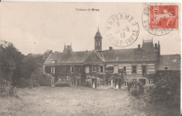 76 Bray Chateau - France