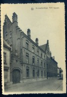 Cpsm De Belgique -- Tielt Voorgevel  St Jozefscollege     JIP56 - Tielt