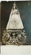 SANTA SOFIA (?) - CARTOLINA CON TIMBRO GALLISAI GIUSEPPE FOTOGRAFO - SAN VERO MILIS (ORISTANO) 1910 C. - Oristano
