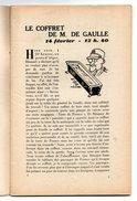 Libro  Fascicule N°2 Février 1944 EDITORIAUX Radio Par Philippe HENRIOT Secrétaire D'état Propagande ( Pétain ) - Politique