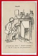 ILLUSTRATEUR -- POULBOT - A. TERNOIS - N° 83 - Poulbot, F.