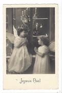 15885 - Joyeux Noël Deux Anges - Altri