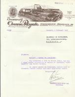 Brasserie De La Chasse Royale Auderghem Vers Brasserie Les Peupliers Anvers Mortsel Vieux Dieu - Belgium