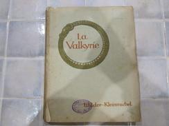 La Valkyrie Wilder Kleinmichel - Musique Classique