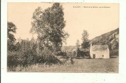 Falaen Hôtel De La Misère Sur Le Flavion - Onhaye