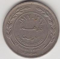 @Y@    Jordanië    100 Fils  1977          (3682) - Jordanië