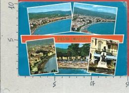 CARTOLINA VG ITALIA - DIANO MARINA (IM) - Panorama - Vedutine - 10 X 15 - ANN. 1970 - Imperia