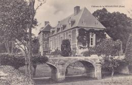 CPA - 27 - BOURGTHEROULDE - Château De La Mésangère - Bourgtheroulde