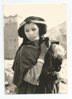 Visage Photographique Du Maroc Dades Type De Jeune Fille Du Dud Marocain Ed Photo Bernard Rouget De Casablanca - Autres