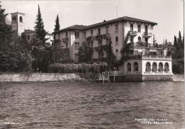FASANO DEL GARDA  Hotel Bella Riva - Bisceglie