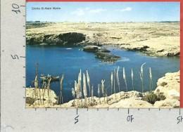CARTOLINA NV ITALIA - LAMPEDUSA (AG) - Splendore E Grotta Di Mare Morto - 10 X 15 - Agrigento