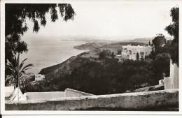 TUNISIE -- Environs De Tunis - Sidi-Bou-Saîd - Vue Sur Le Golfe -- - Tunisia