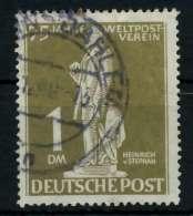 BERLIN 1949 Nr 40 Gestempelt X78B36A - Gebraucht