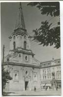 Timisoara - View (Church)  (Churches , Monasteries & Convents In Romania) - Roumanie