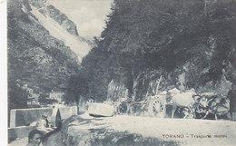 Torano - Trasporto Marmi     (PA-5-101018) - Carrara