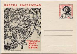 POLSKA - Niccolò COPERNICO - Mikołaj Kopernik - Nicolaus Copernicus - Astronomia