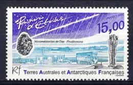 TAAF 1996 N. 210 F. 15 MNH Catalogo € 7,70 - Terre Australi E Antartiche Francesi (TAAF)