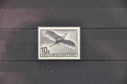 I 346 ++ AUSTRIA 1950 ANK 972 BIRDS VOGELS OISEAUX NEUF MNH CAT 80€ - 1945-60 Ongebruikt