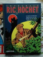 BD Intégrale Ric Hochet N°5 - Tibet Et Duchâteau (2006) - Ric Hochet