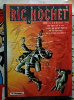 BD Intégrale Ric Hochet N°6 - Tibet Et Duchâteau (2004) - Ric Hochet