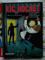 BD Intégrale Ric Hochet N°13 - Tibet Et Duchâteau (2006) - Ric Hochet