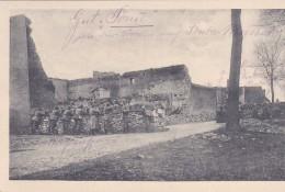 Pont-à-Mousson Gut Bei ...  Feldpost - Briey